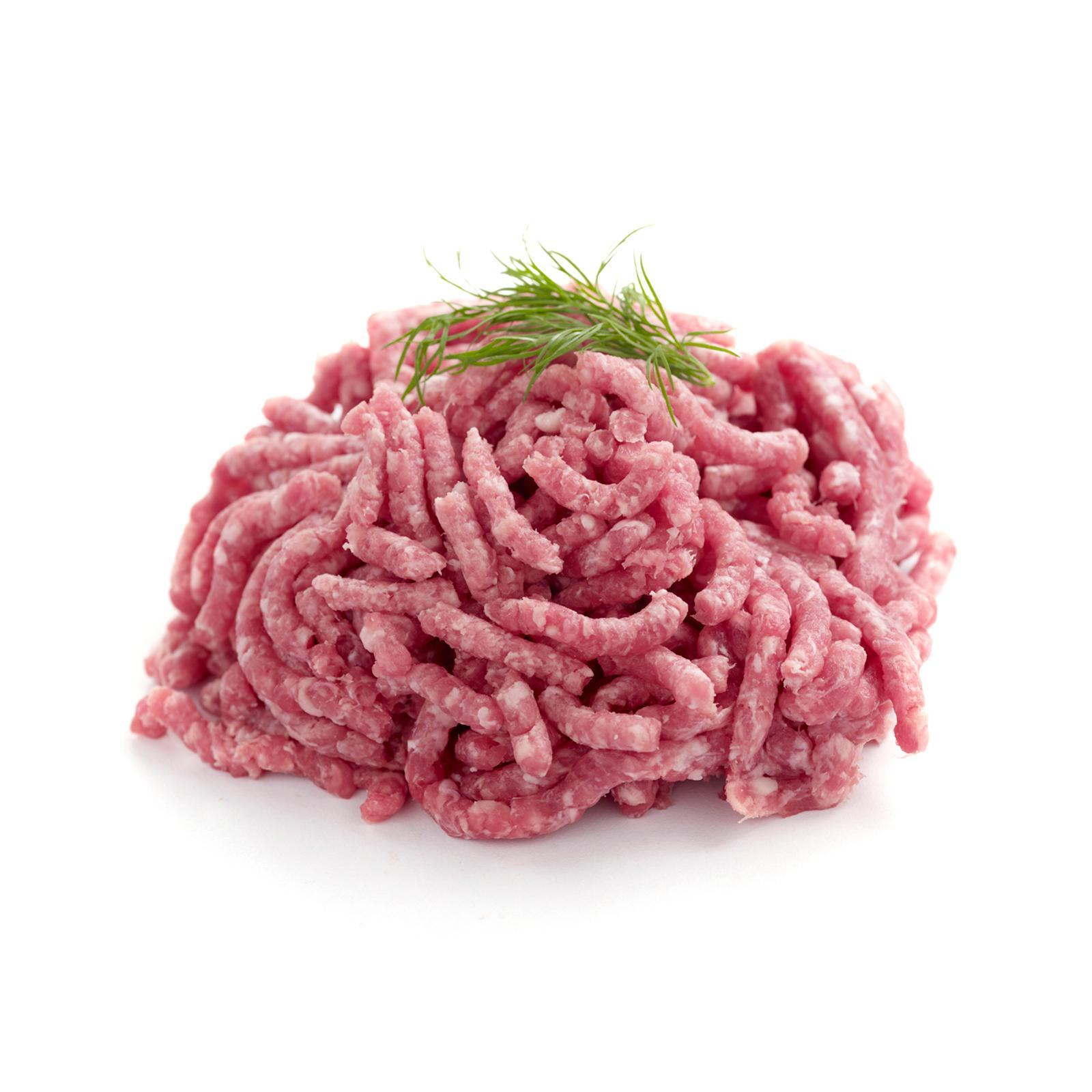 ZAC Butchery Minced Lamb Pack