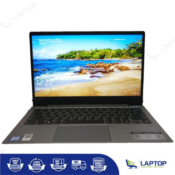 LENOVO IdeaPad S530-13IWL (i7-8 / 8GB / 512GB) [Premium Preowned] Refurbished