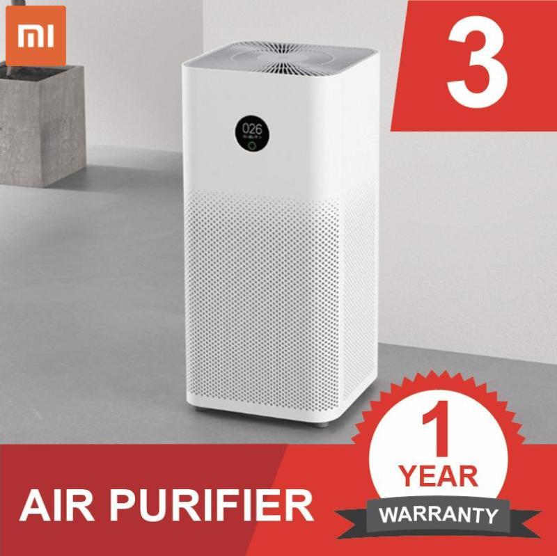 Xiaomi Air Purifier 3 [PRE-ORDER] Singapore