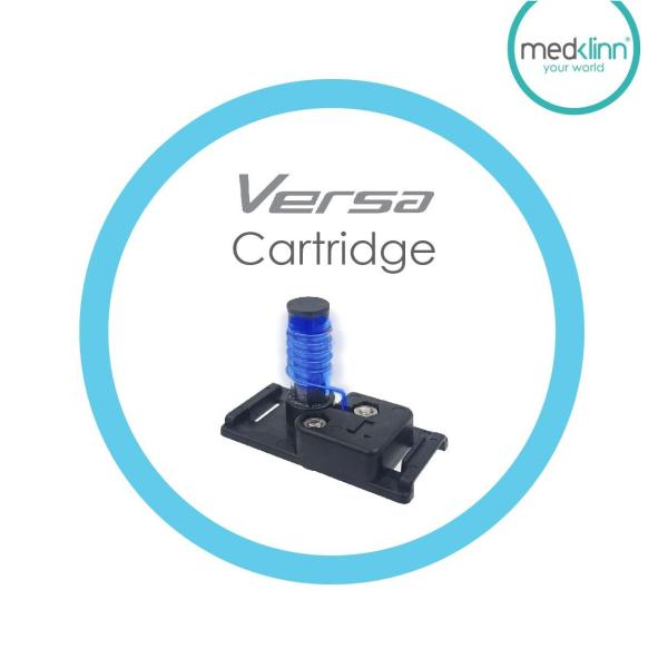 Cartridge: Medklinn Versa Singapore