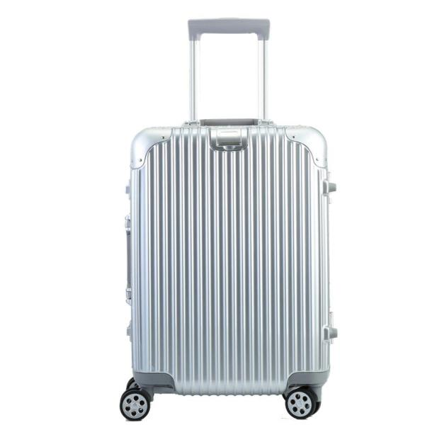 Ferrel ★ Trolley Bag ★ Ferrel Aluminium 28  inch ★ Classic Travel Luggage