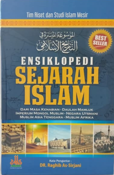 Ensiklopedia Sejarah Islam - Pustaka Al Kautsar