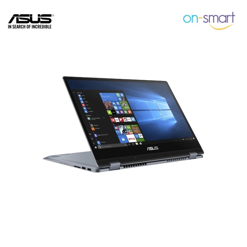 ASUS ZenBook Flip TP412UA-EC043T