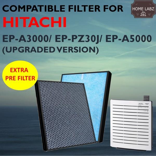 Hitachi EP-A3000 EP-A5000 EP-PZ30J Compatible Filter Singapore