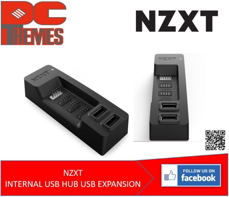 NZXT INTERNAL USB HUB EXPANSION