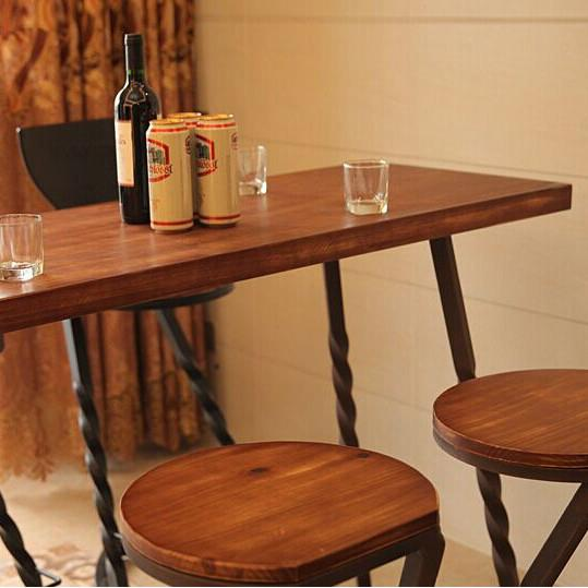 Bar Table & Stool - Cityhall