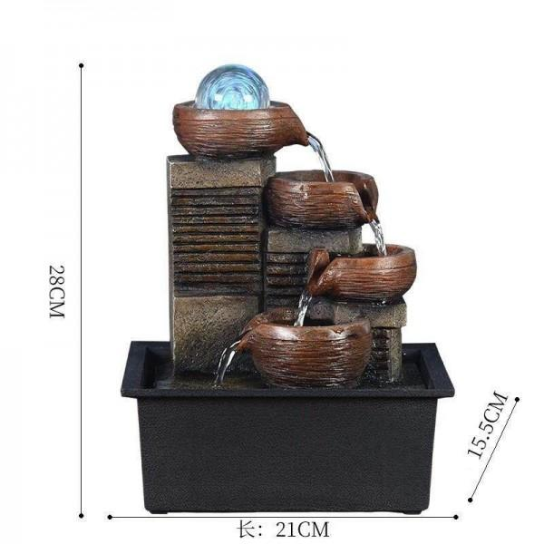 RDF 395 Tabletop Fountain