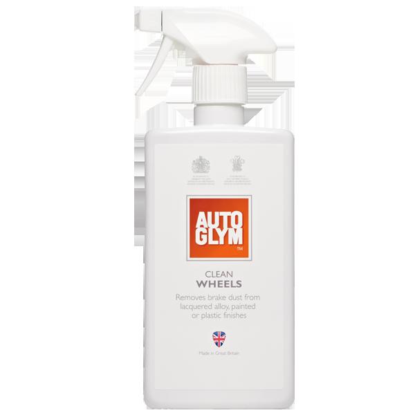 Autoglym Clean Wheels 500ml.