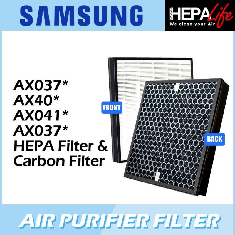 Replacement Filter for Samsung AX037* AX40* AX041* AX037 Series Singapore