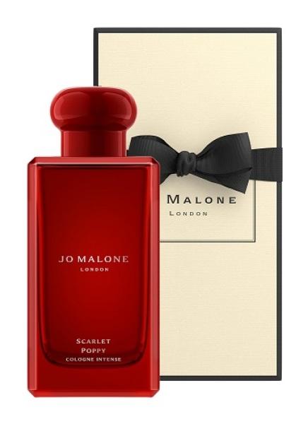 Buy Jo Malone Scarlet Poppy Cologne Intense for Unisex 100ml Singapore