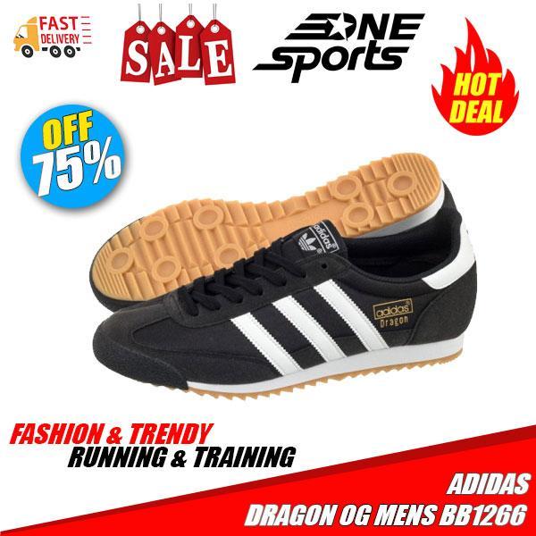 85fb17f8bf Adidas Men dragon OG Sneakers Running Shoe BB1266