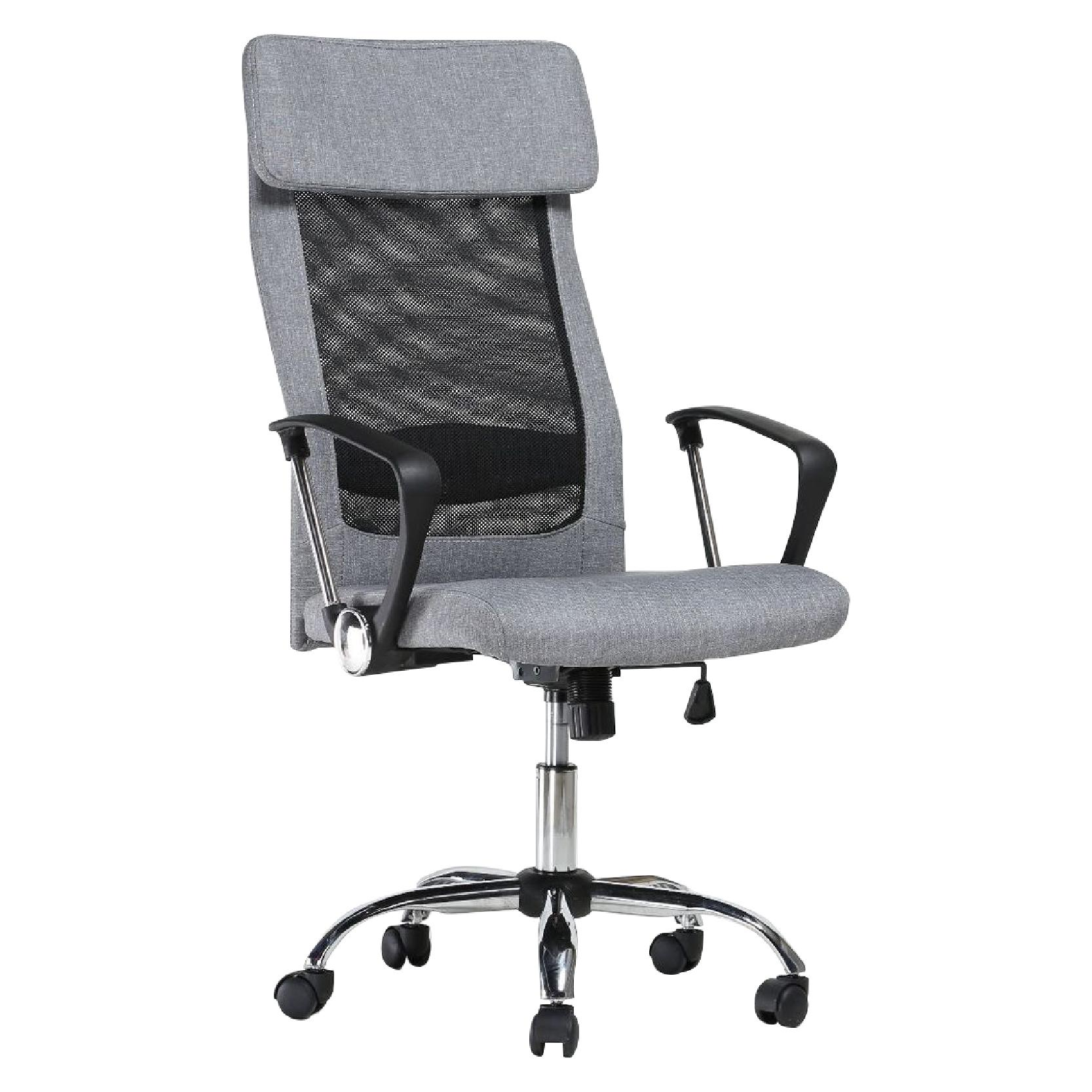 JIJI Director Office Chair Ver.2 (Free Installation) Office chairs / Study chair / Gaming chair / Ergonomic / Free 6 Months Warranty (SG) Singapore