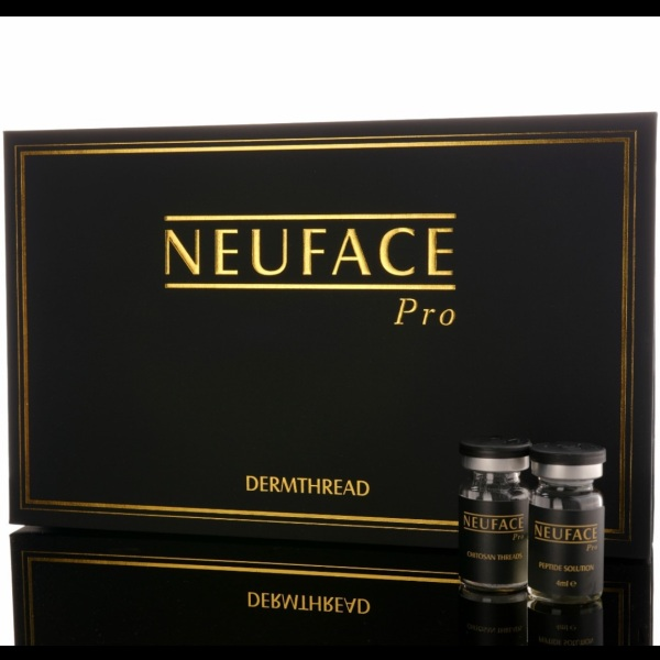 Buy {10.10 Exclusive Deal} NEUFACE PRO DERMTHREAD // NON-SURGICAL THREAD LIFTING FIRMING Singapore