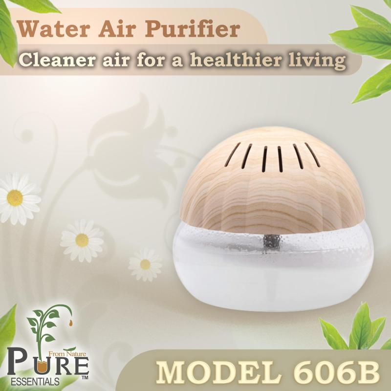 Pure™ Water Air Purifier 606B (Seashell) Singapore
