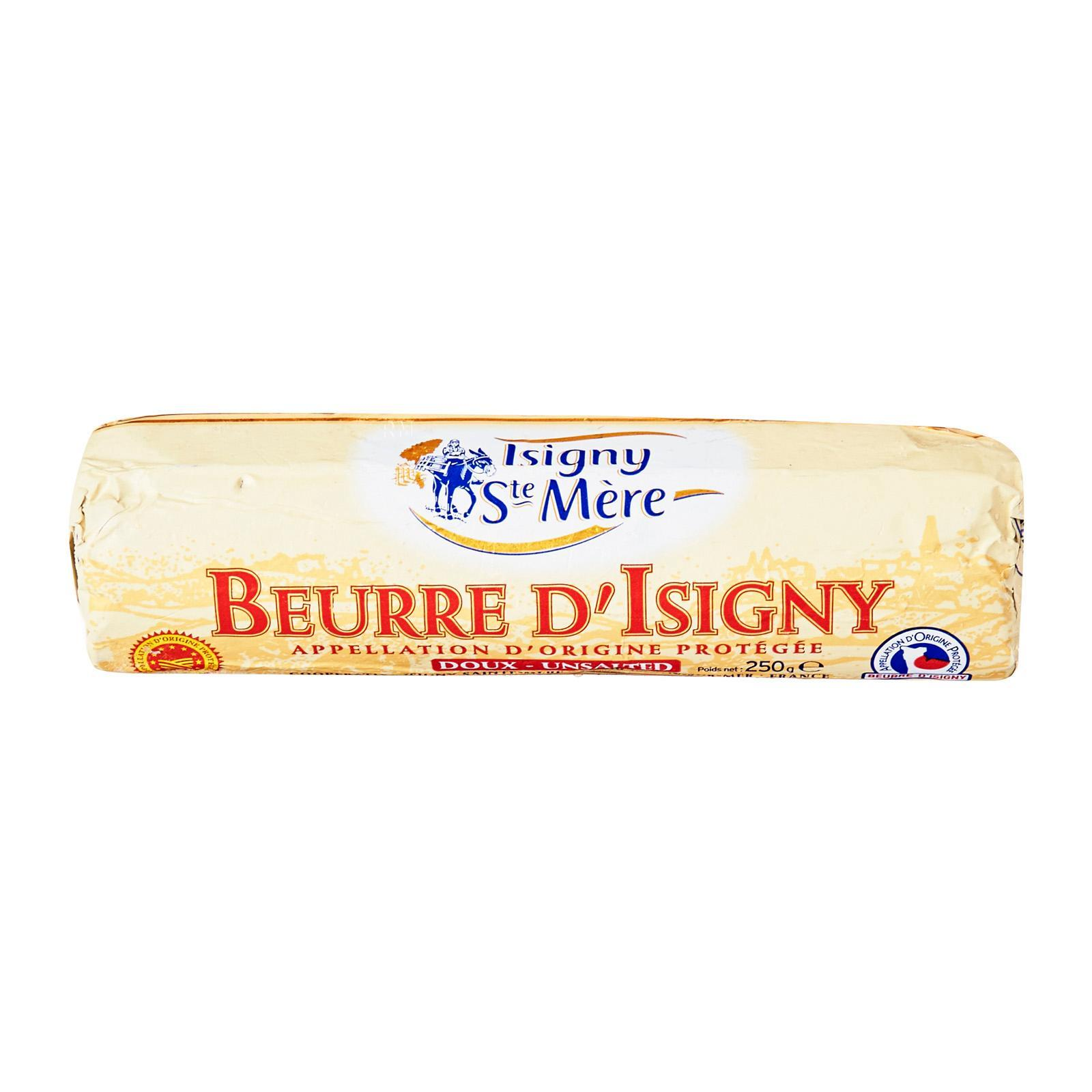 Lescure Butter Pack Unsalted 82 Fat AOP [Removed: 232641