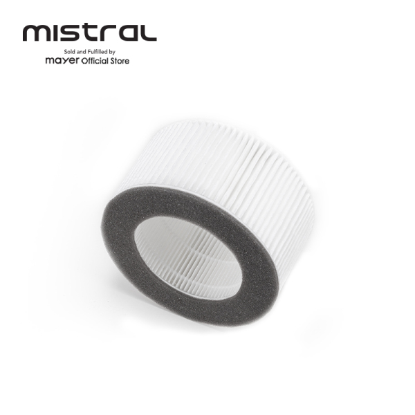 Mistral Mimica Terminator Air Purifier MAP03 Filter Singapore