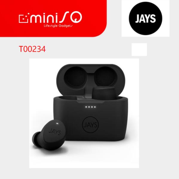 M-Five True Wireless Black T00234 Singapore
