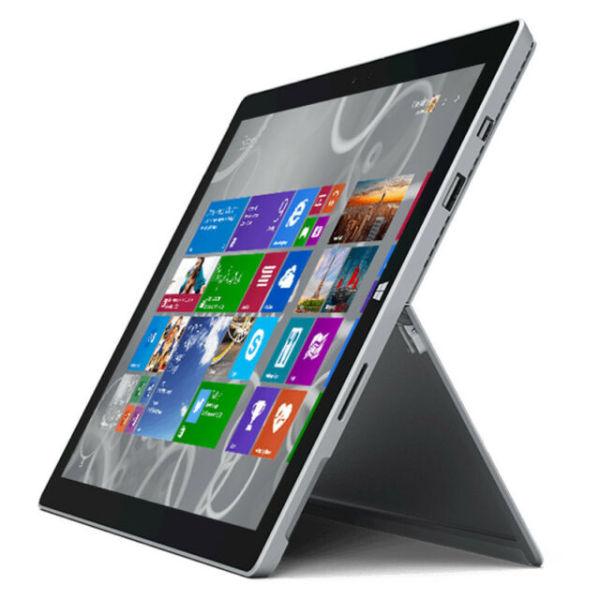 Microsoft Surface Pro 3 4th Gen Intel Core i7, 8GB Ram, 256GB SSD