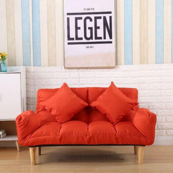 Foldable Sofa / Sofa Bed