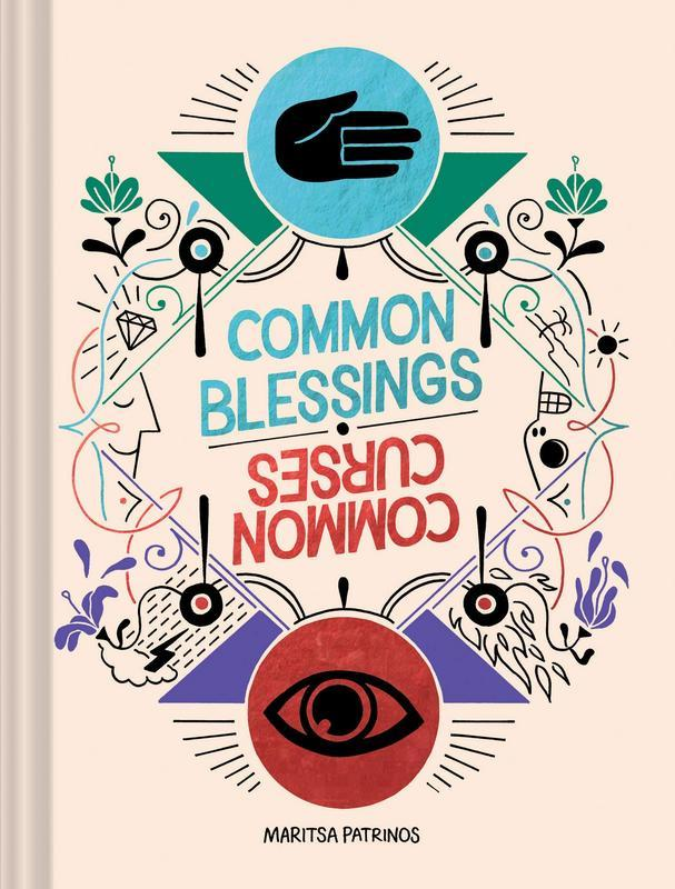 Common Blessings / Common Curses by  Maritsa Patrinos