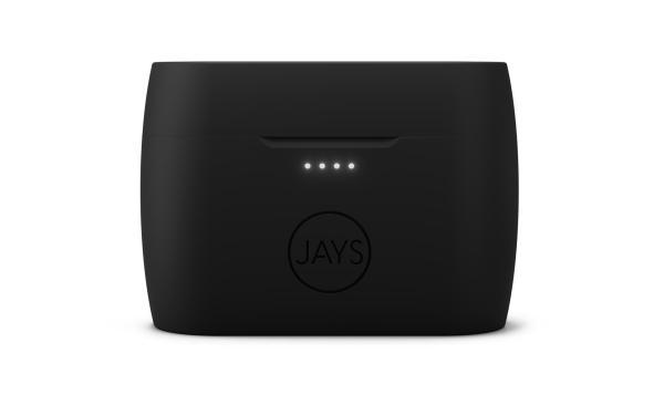 JAYS m-Seven True Wireless Singapore