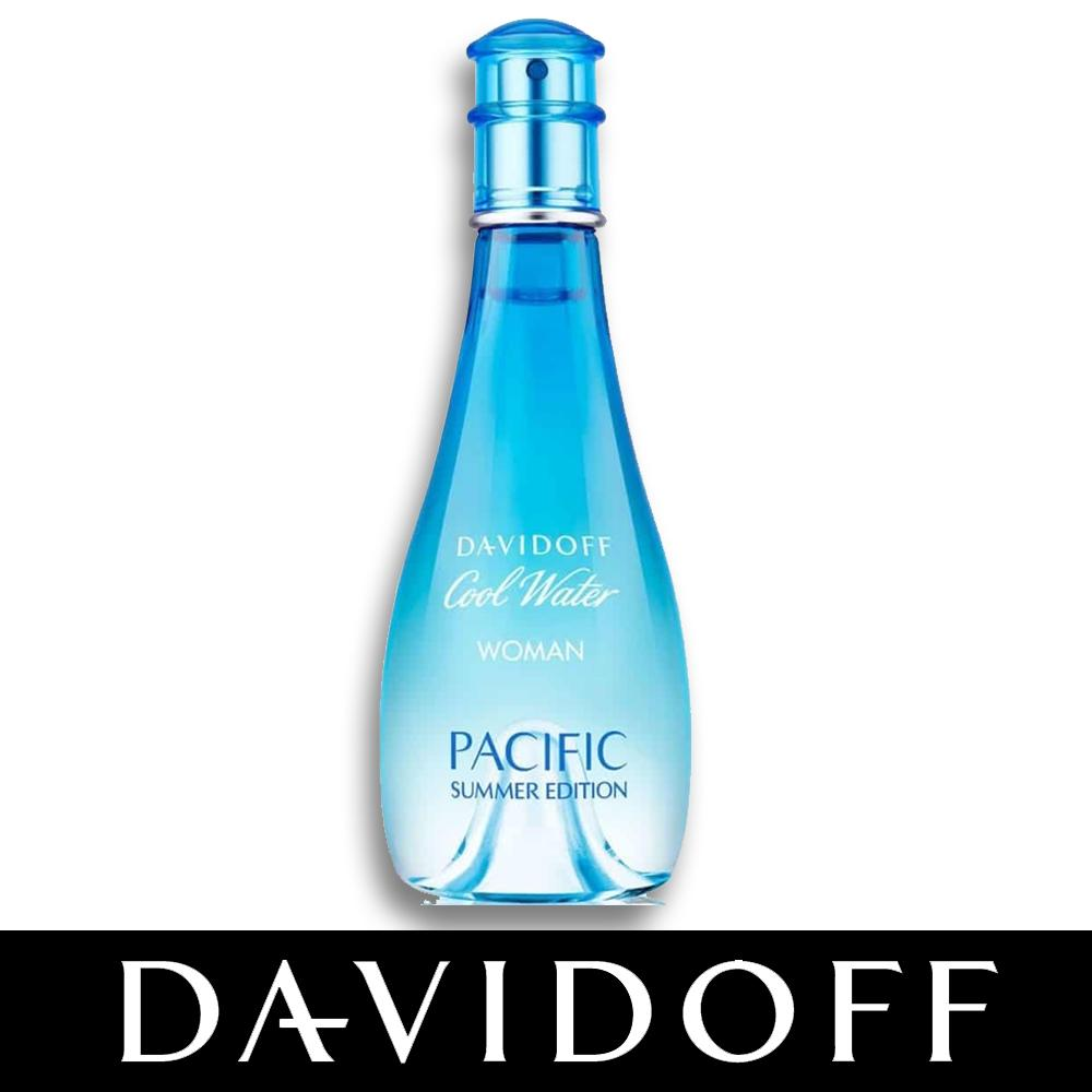 davidoff cool water pacific summer edition 125ml