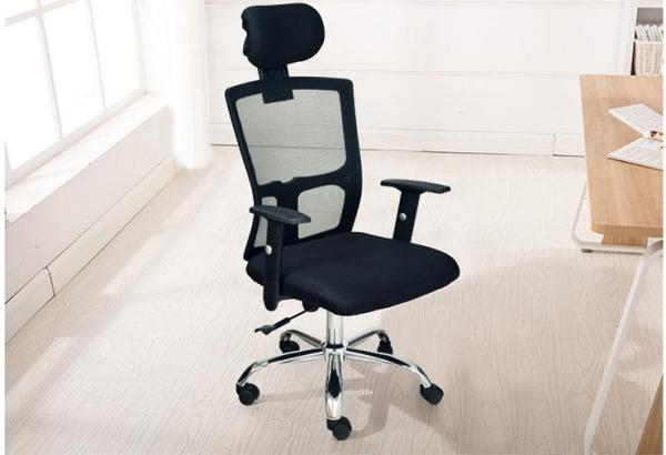 Mesh Office Chair (Free Delivery and Installation)