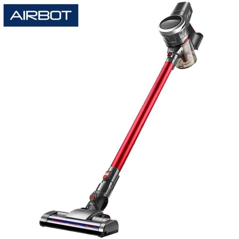 Airbot Supersonics Cordless Vacuum Cleaner Handheld Stick Mode Portable Car Vacuum ( 12 Months Official Warranty ) Singapore