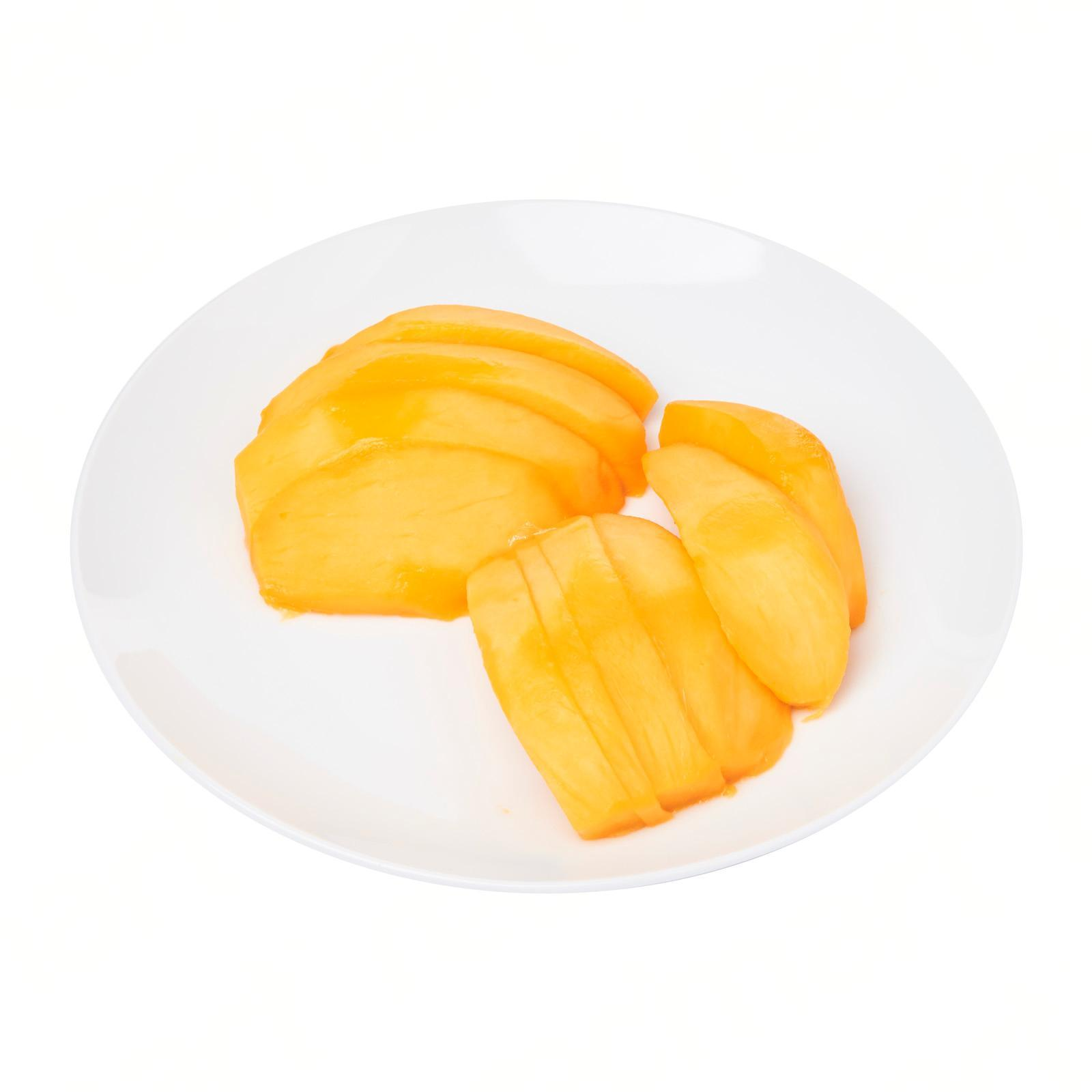 Sunny Fruit Fresh Mangoes Sliced