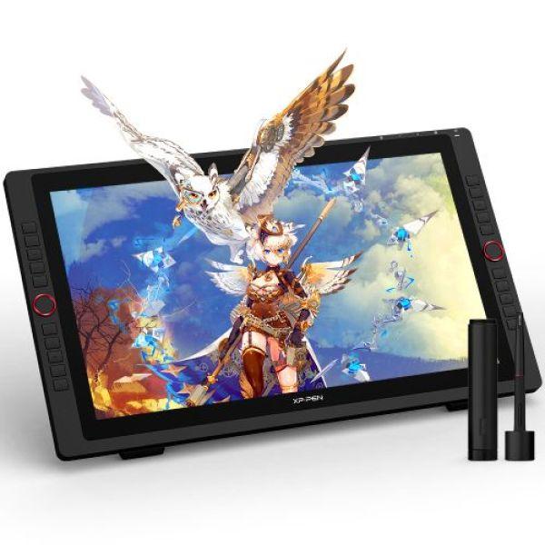 XP Pen Artist 22R Pro Drawing Tablet