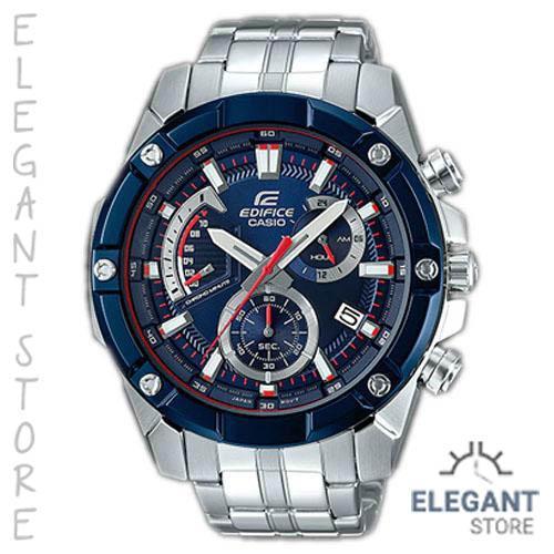 Casio Edifice EFR-559TR-2A Regular Timekeeping Men's Watch