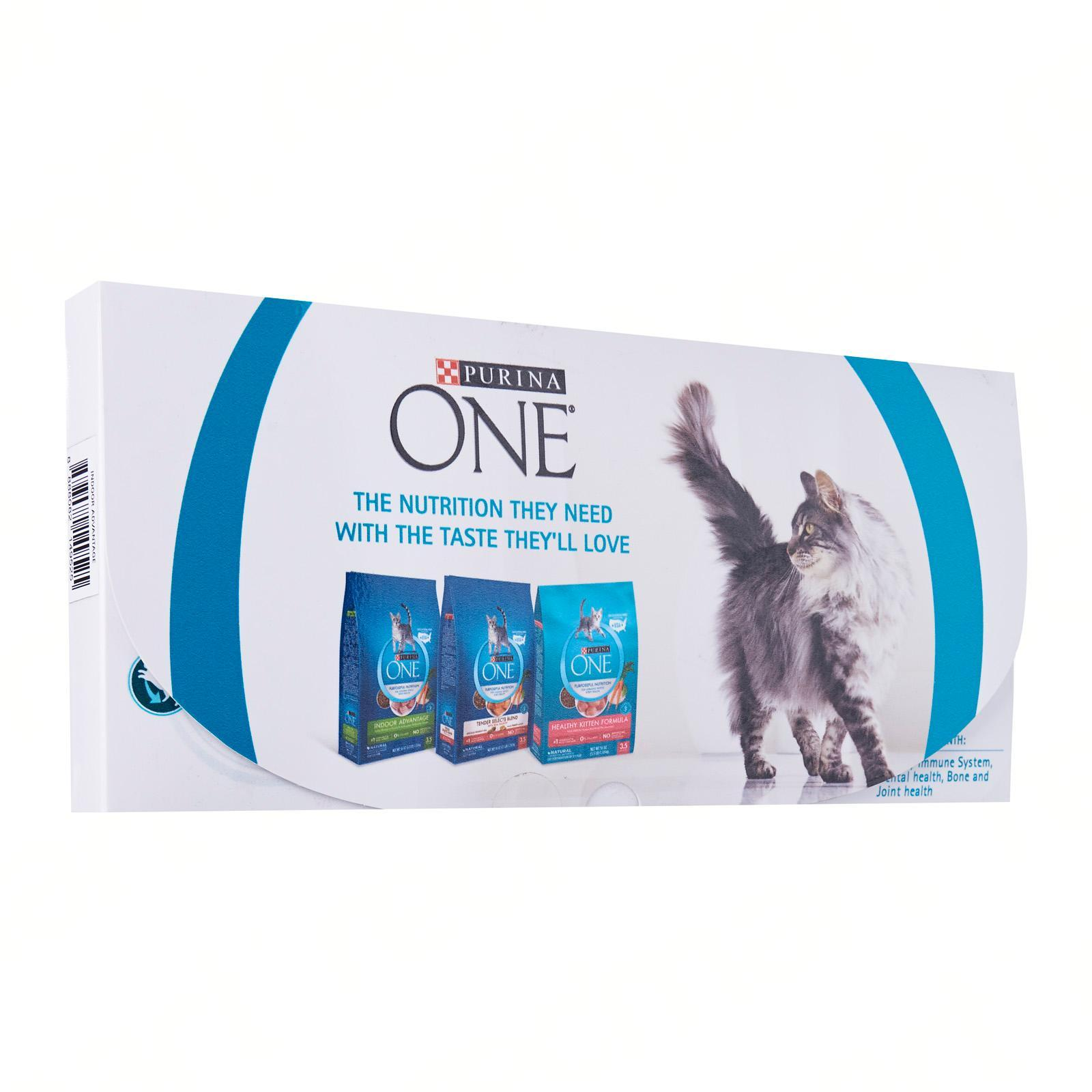 Purina One Indoor Advantage SAMPLE