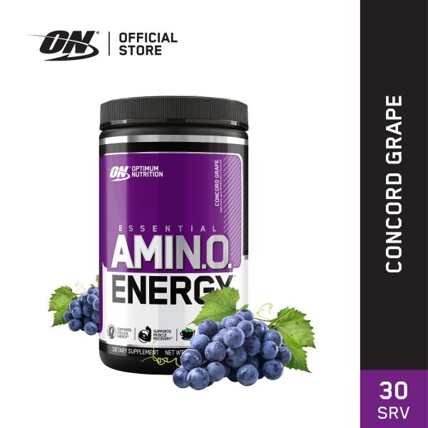 Buy Optimum Nutrition Essential Amino Energy (270g) Singapore