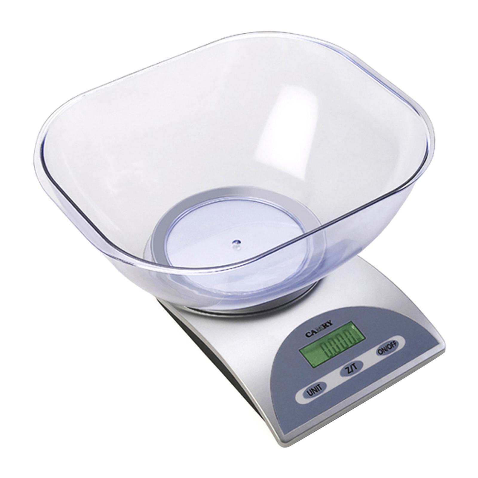 Camry Digital Kitchen Scale 5kg