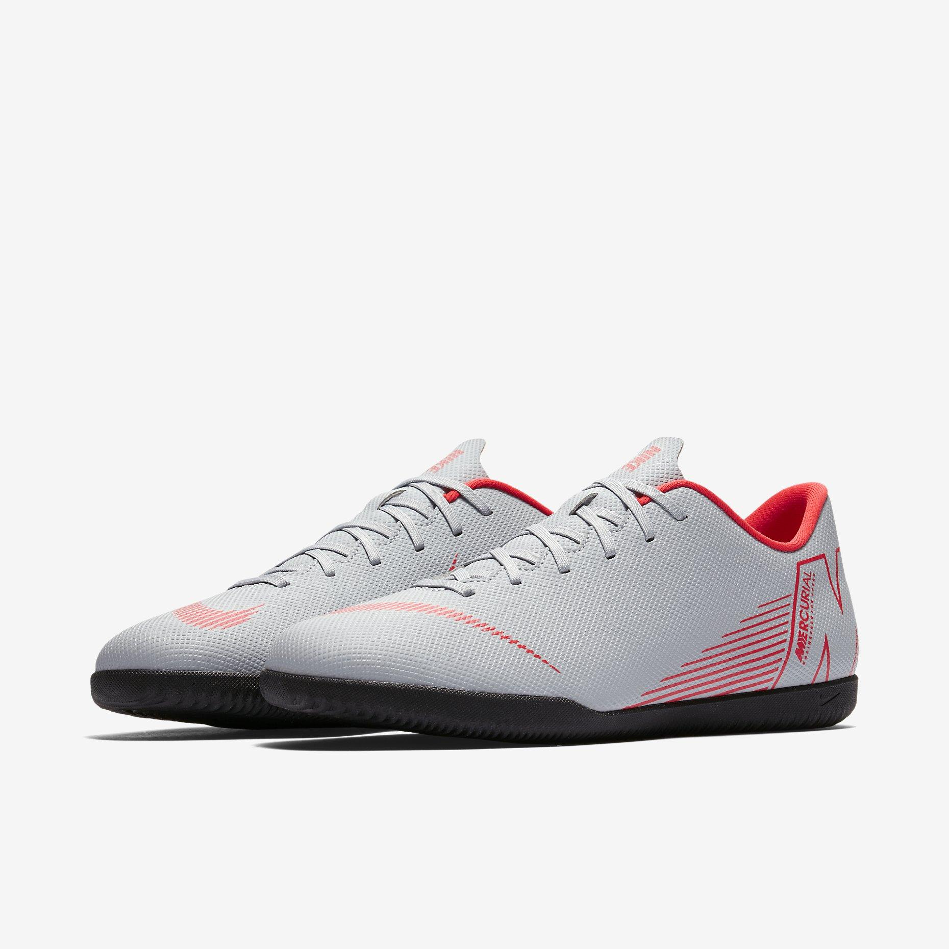 0d153db47 NIKE MERCURIALX VAPOR12 CLUB INDOOR COURT SHOES