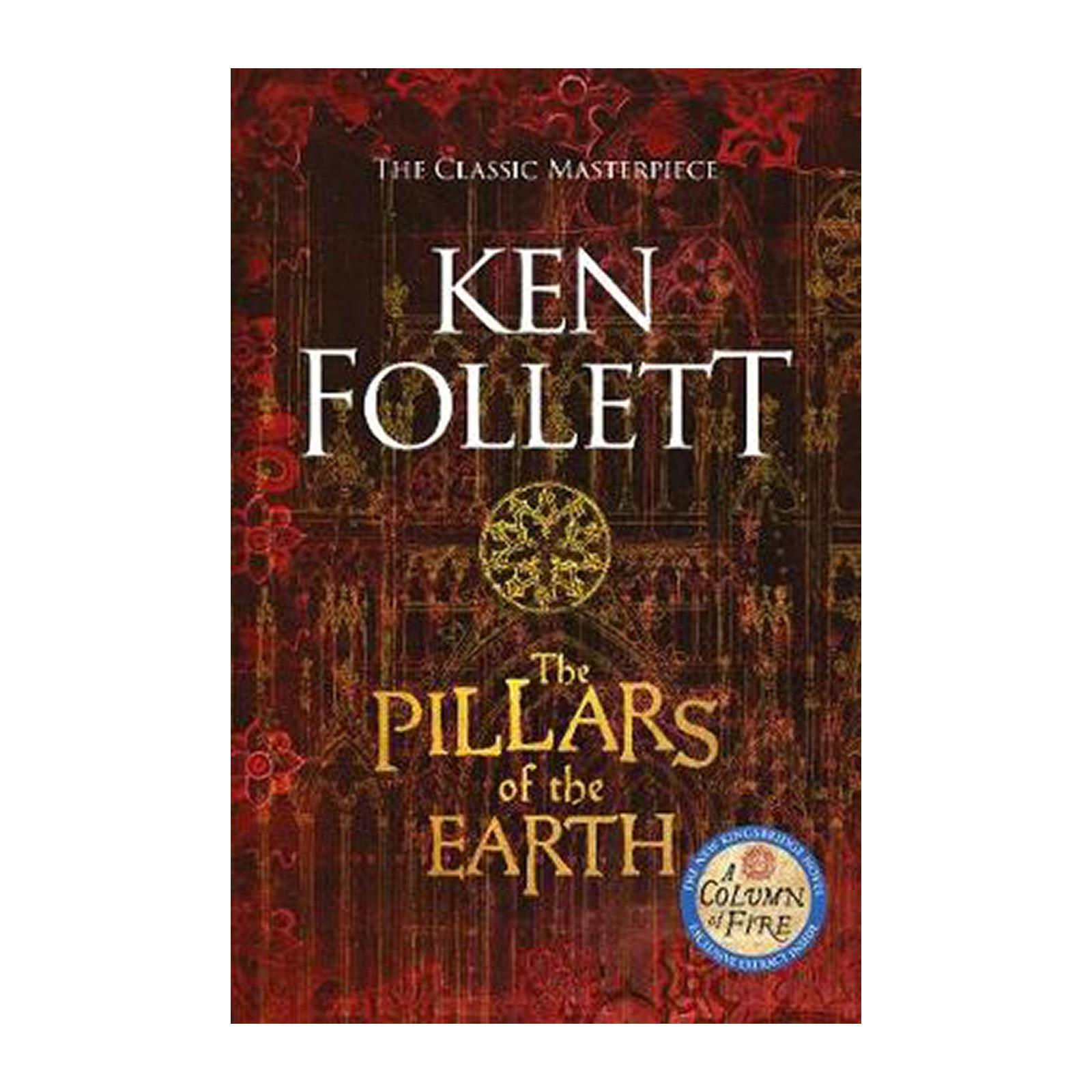 The Pillars Of The Earth (Paperback)