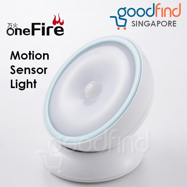 Motion Sensor Light LED Light Flexible LED Lamp Wardrobe Sensor Light Night Light