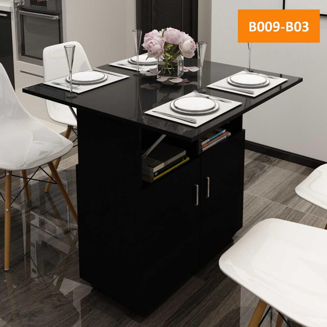 Dinning table/Foldable table/Foldable dinning table