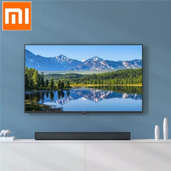 (2020 Version) Xiaomi Redmi 30W TV Speaker/TV Sound Bar Audio 30W Home Theater TV/ Wired and Wireless Bluetooth 5.0/Wall-mounting TV Home Surround SoundBar Stereo for PC Theater Aux 3.5mm for PC Theater TV Singapore