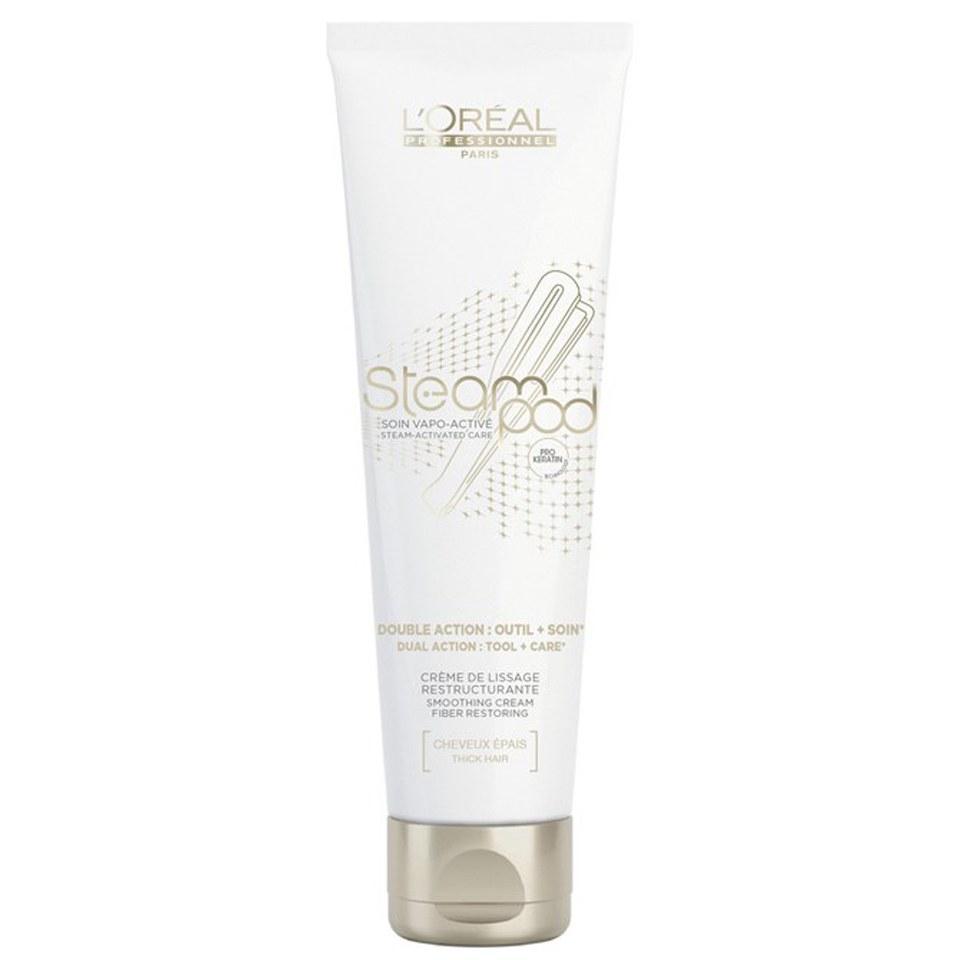 Buy LOreal Professionnel Steampod Sensitive Thick Cream (150ml) Singapore