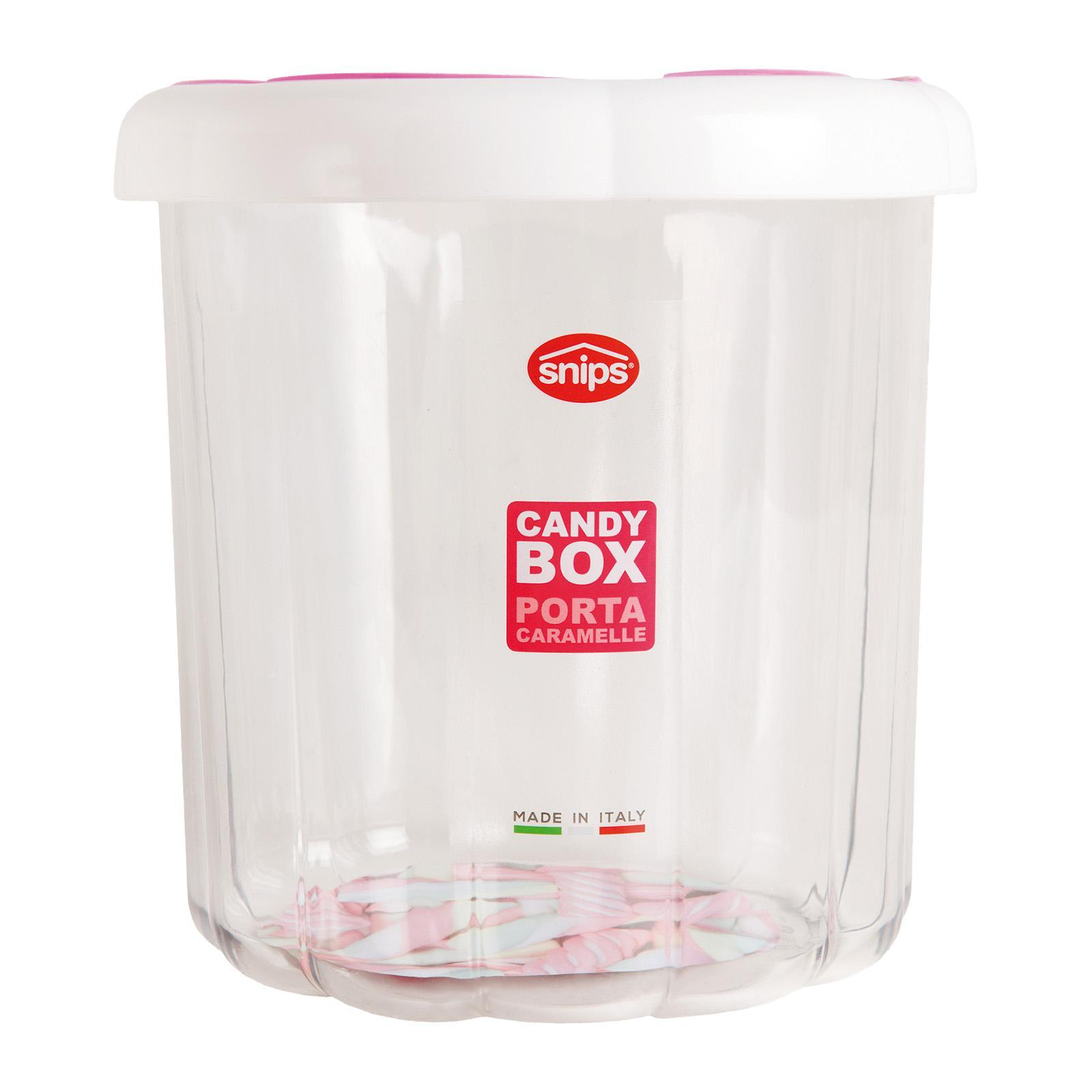Snips Candy Box - Pink 2.5L