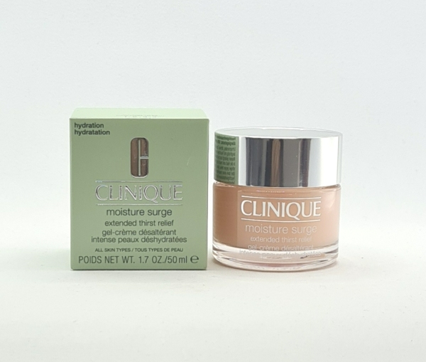 Buy Clinique Moisture Surge Gel Cream 50ml Singapore