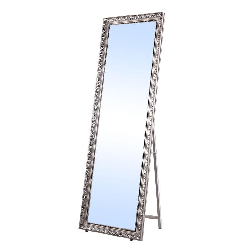 (JIJI SG) Exquisite Standing Mirror - Standing Mirror / Movable/ Full length mirror / Classic / Tall mirror / Exquisite Mirrors (Mirrors)
