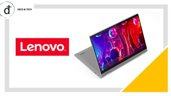 [DECOR & TECH] Post 9/9 Campaign Sale! | Lenovo IdeaPad FLEX 5i 81X1004TSB | 14.0 IPS FHD Touch | i5-1035G1 | 8GB DDR4 RAM | 512GB PCIe SSD | Nvidia MX330