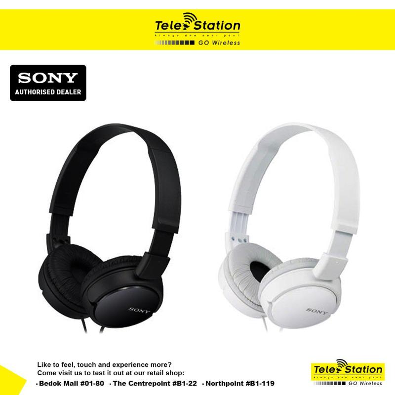 Sony MDR-ZX110AP Headphone Singapore