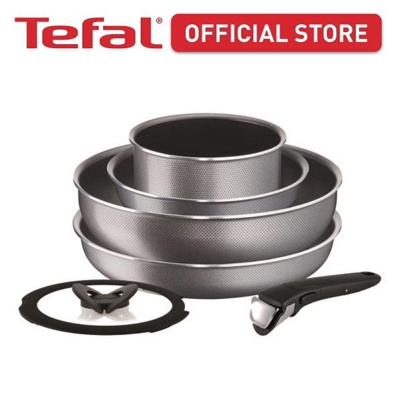 Tefal Ingenio Elegance 6pc set L23290 Singapore