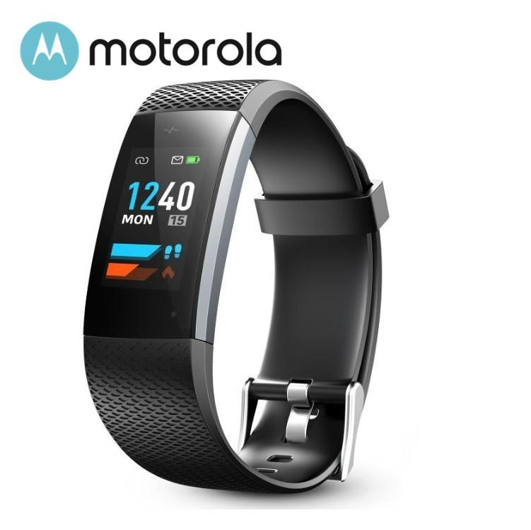 Lenovo Wd06 Color Screen Heart Rate Band (waterproof Activity Tracker) (ptm7c01846).