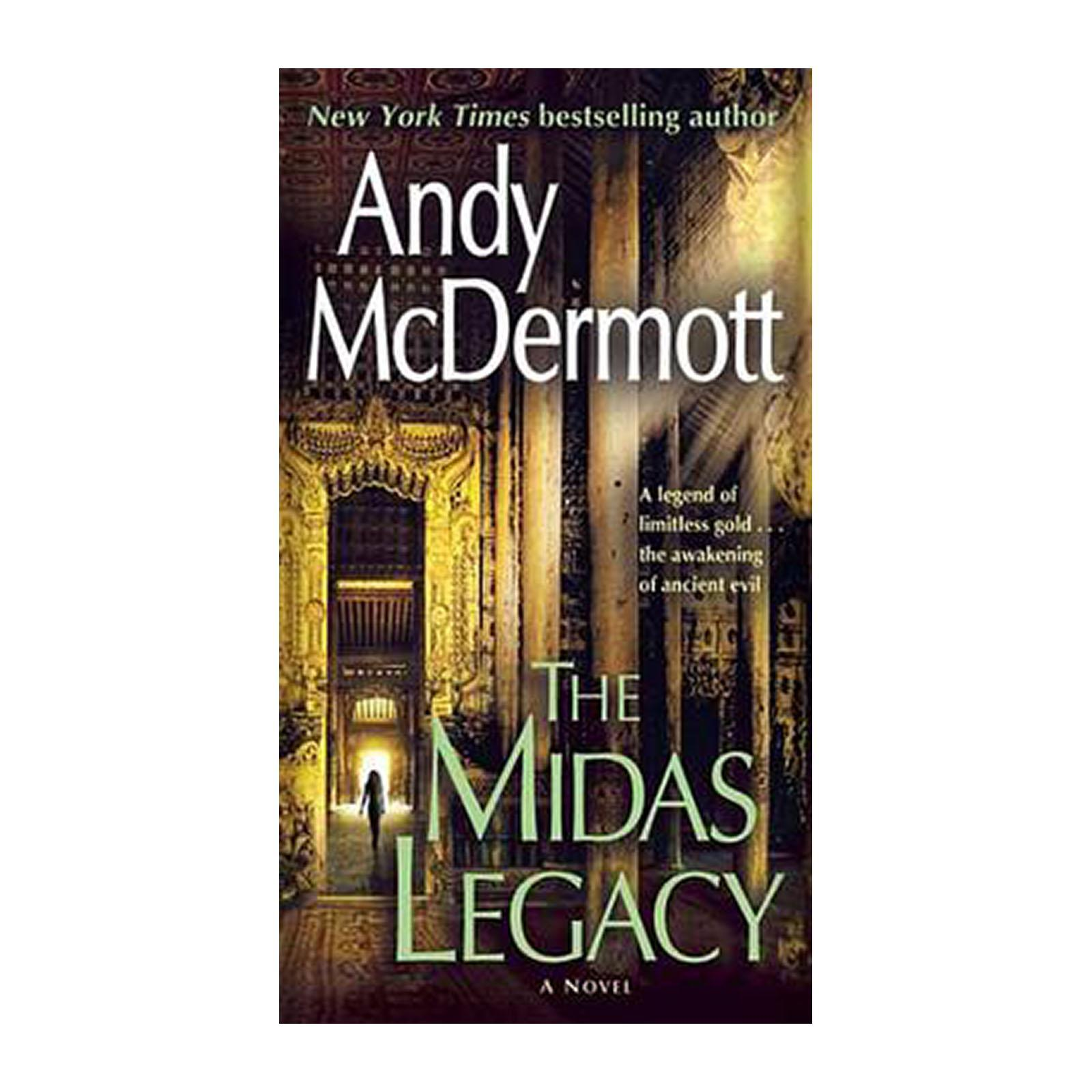 The Midas Legacy (Paperback)