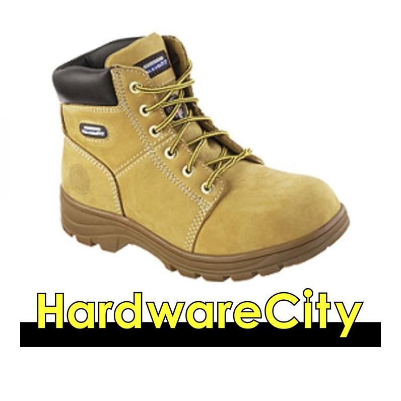 Skechers 77067 Composite Safety Boots By Hardwarecity Online Store.