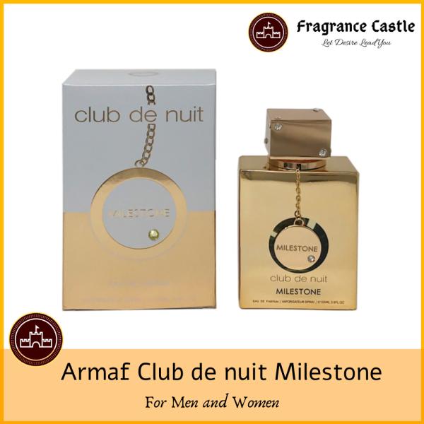 Buy Armaf Club de nuit Milestone 100ml Singapore